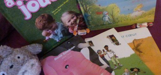 Quels clichés transmet-on aux enfants par la lecture ? / crédit : Louise Boutard