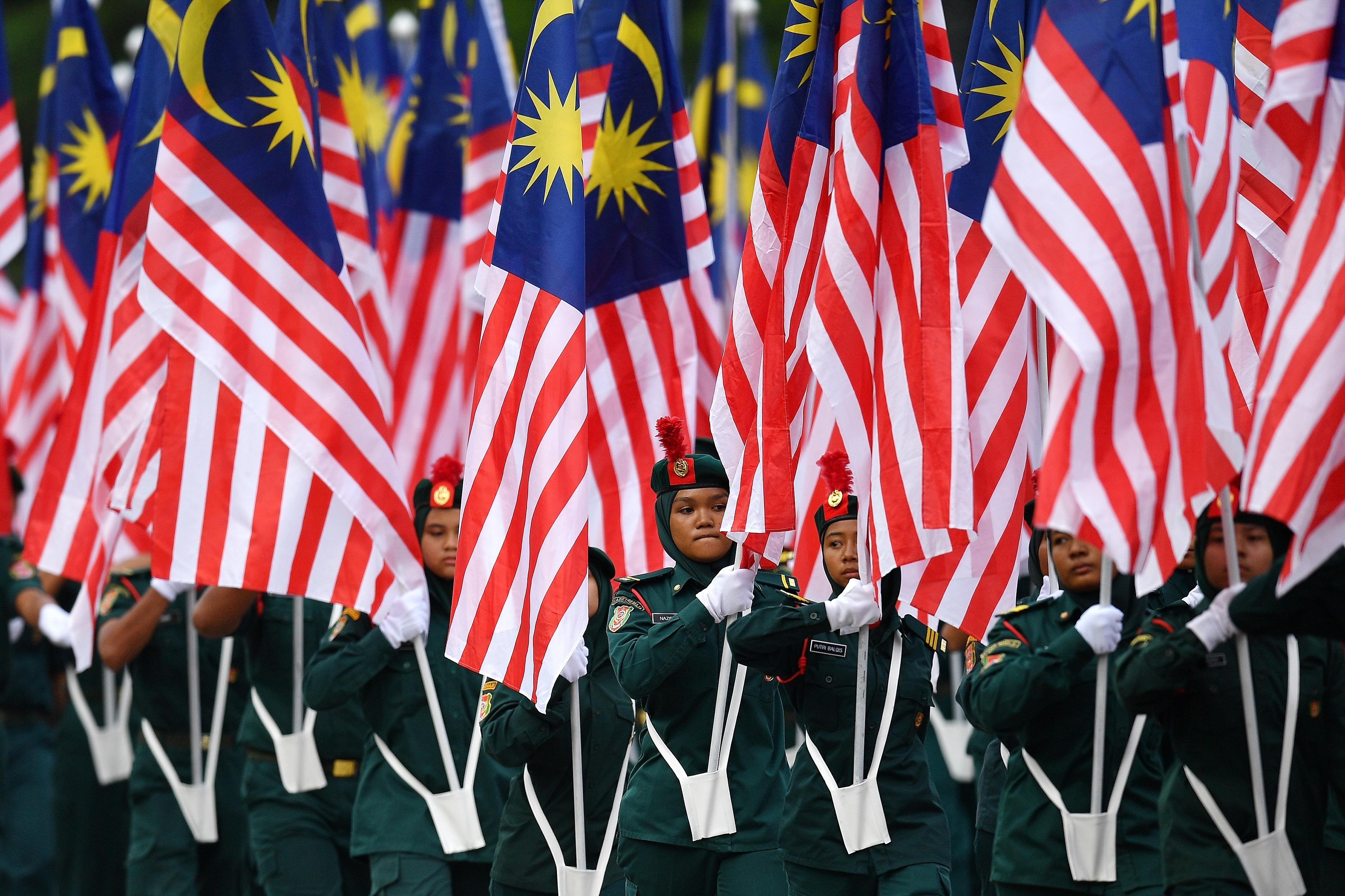 En Malaisie, 1200 détenus sont encore dans les couloirs de la mort - Images AFP